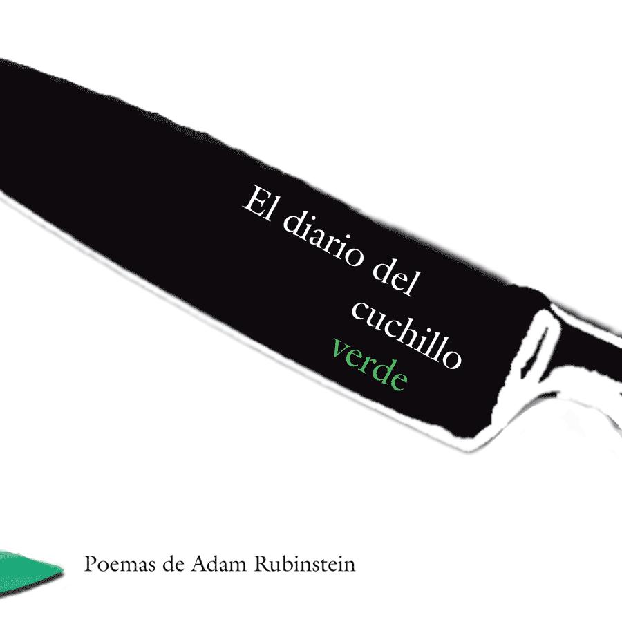 El diario del cuchillo verde