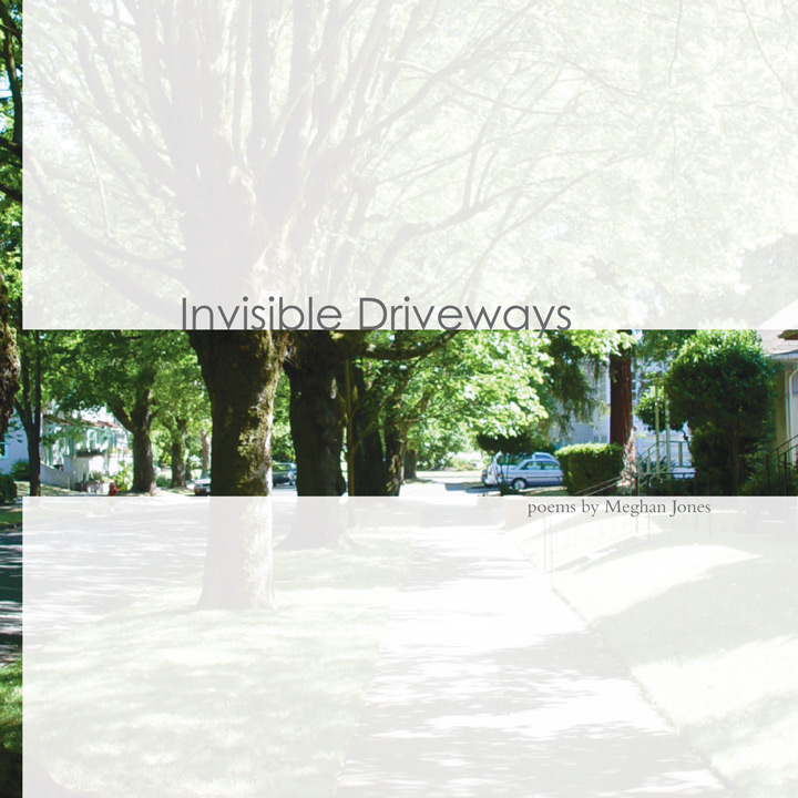 Invisible Driveways