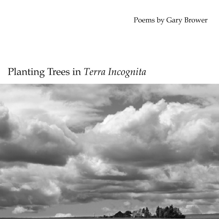 Planting Trees in Terra Incognita