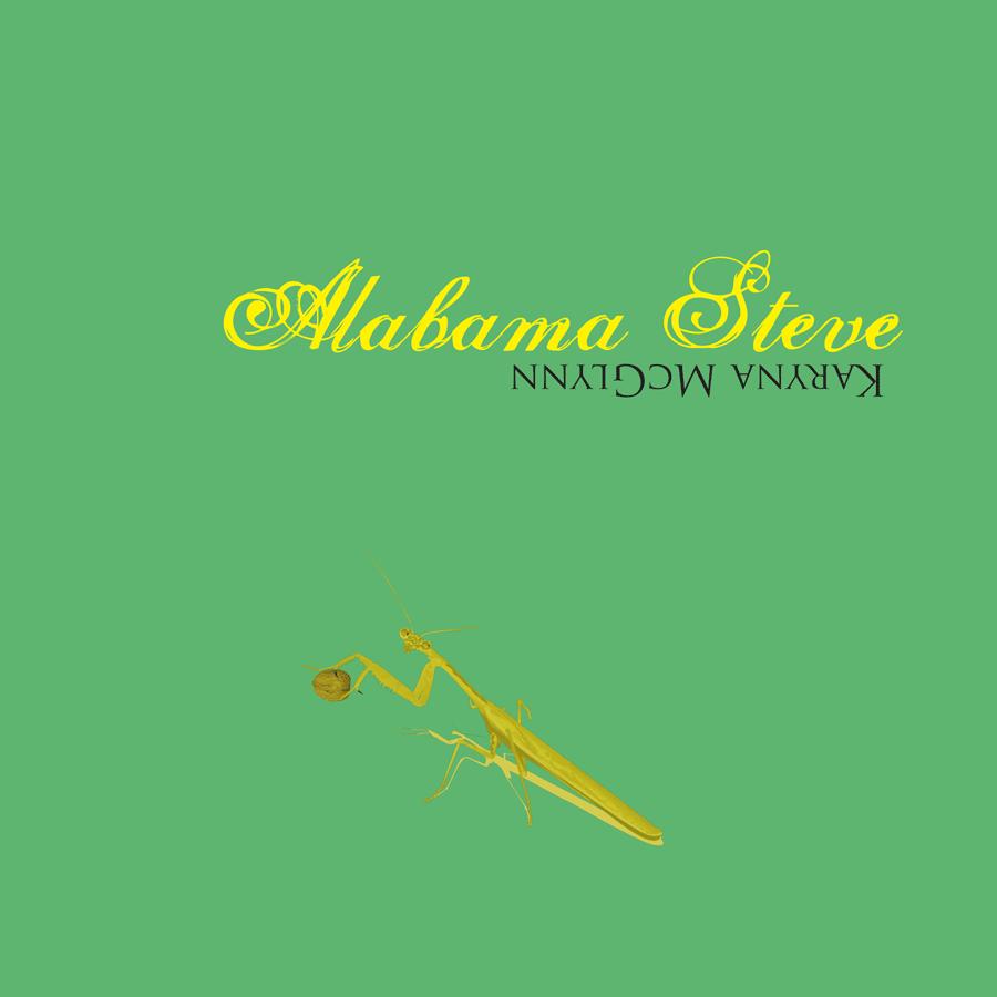 Alabama Steve