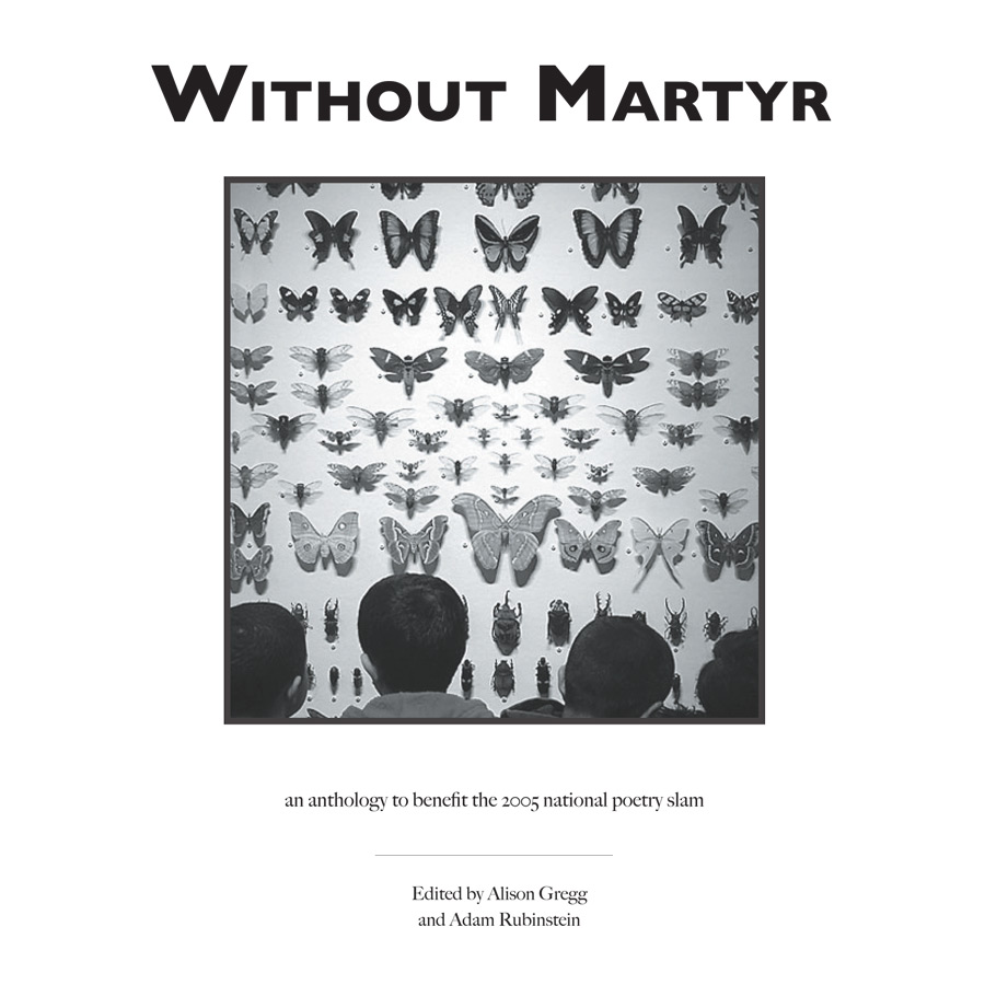 Without Martyr